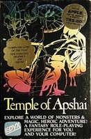Temple of Apshai