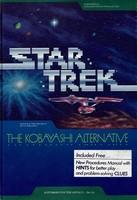 Star Trek : The Kobayashi Alternative