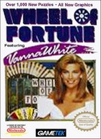 Wheel of Fortune : Featuring Vanna White