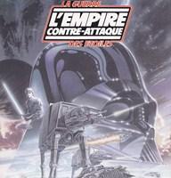 Star Wars : L'Empire Contre Attaque