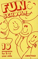 Fun School ! : for Under 12's