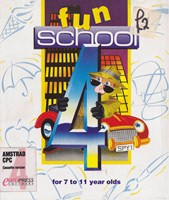 Fun School 4 : for the Over 7's