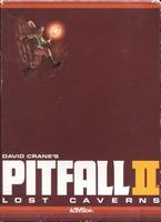Pitfall II : Lost Caverns