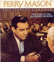 Perry Mason : The Case of the Mandarin Murder