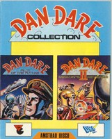 Dan Dare Collection