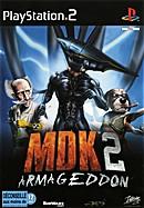 MDK 2 Armageddon