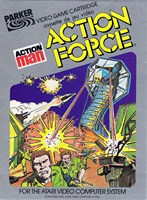 Action Man : Action Force