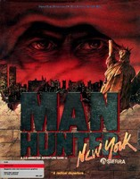 Manhunter : New York