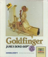 James Bond 007 : Goldfinger
