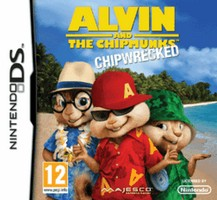 Alvin and The Chipmunks : Chipwrecked