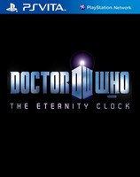 Doctor Who : The Eternity Clock
