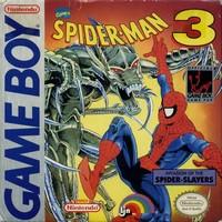 Spider-Man 3 : Invasion of the Spider-Slayers