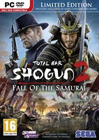 Total War : Shogun 2 - Fall of the Samurai Limited Edition