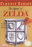 Classic Series : The Legend of Zelda