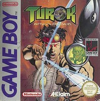Turok : Battle of the Bionosaurs