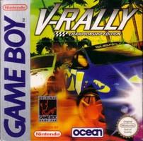 V-Rally Championship Edition