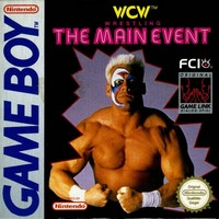 WCW Wrestling : The Main Event
