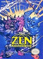 Zen : Intergalactic Ninja