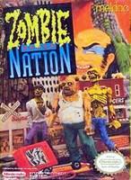 Samourai Zombie Nation