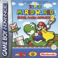 Super Mario World : Super Mario Advance 2