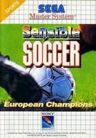 Sensible Soccer : European Champions