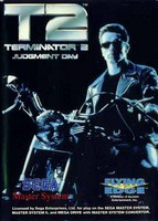 T2 - Terminator 2 : Judgment Day