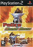 Police Chase Down