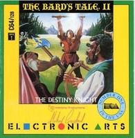 Bard's Tale 2 : The Destiny Knight