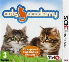 Cats Academy 2