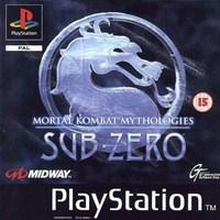Mortal Kombat Mythologies : Sub-Zero
