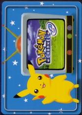 Pokémon Channel-e