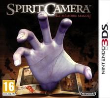 Spirit Camera : Le Mémoire Maudit