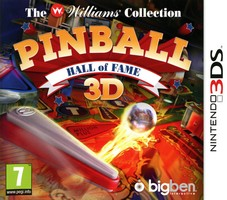 The Williams Collection : Pinball Hall of Fame 3D