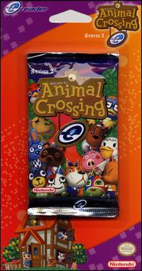 Animal Crossing-e : Series 2 - Jump Rope B