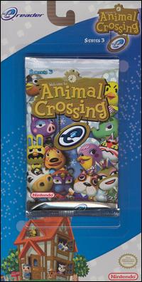Animal Crossing-e : Series 3 - Legged Race A