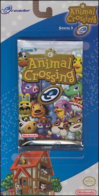 Animal Crossing-e : Series 3 - Legged Race B