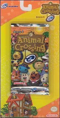 Animal Crossing-e : Series 4 - Who's Dunnit ? A