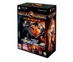 Mortal Kombat : Edition Collector