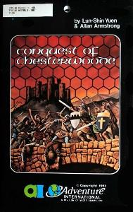 Conquest of Chesterwoode