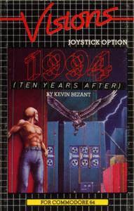 1994 : Ten Years After