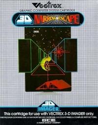 3-D Narrow Escape
