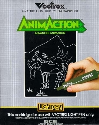 Animaction