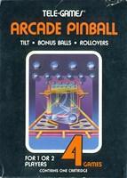 Arcade Pinball