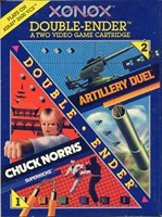 Double Under : Artillery Duel / Chuck Norris Superkicks