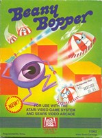 Beany Bopper