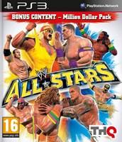 WWE All Stars : Million Dollar Pack
