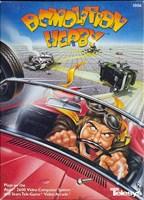 Demolition Herby
