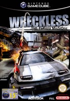 Wreckless : The Yakuza Missions