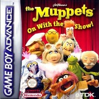 The Muppets : On With the Show