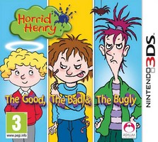 Horrid Henry : The Good, The Bad & The Bugly